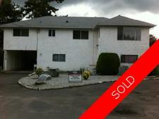 Langley City House for sale:  5 bedroom 2,447 sq.ft. (Listed 2013-06-13)